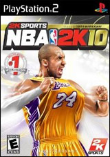 NBA 2K10