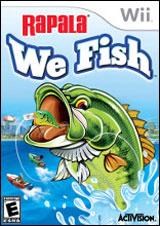 Rapala: We Fish