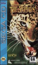 San Diego Zoo Presents: The Animals!