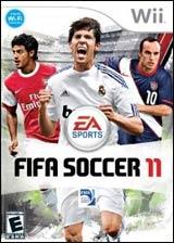 FIFA Soccer 2011