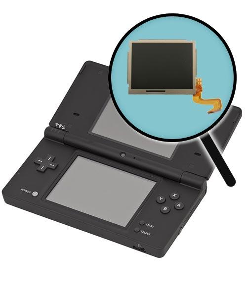 Nintendo DSi Repairs: Top LCD Screen Replacement Service