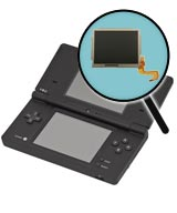 Nintendo DSi Repairs: Top LCD Screen Replacement Service