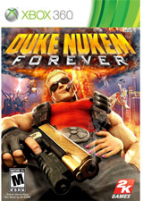 Duke Nukem Forever Imported