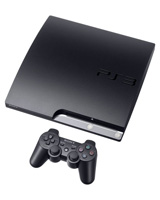 Sony PlayStation 3 Slim 320GB System