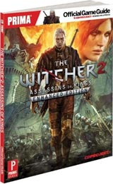 Witcher 2: Assassins of Kings Official Guide