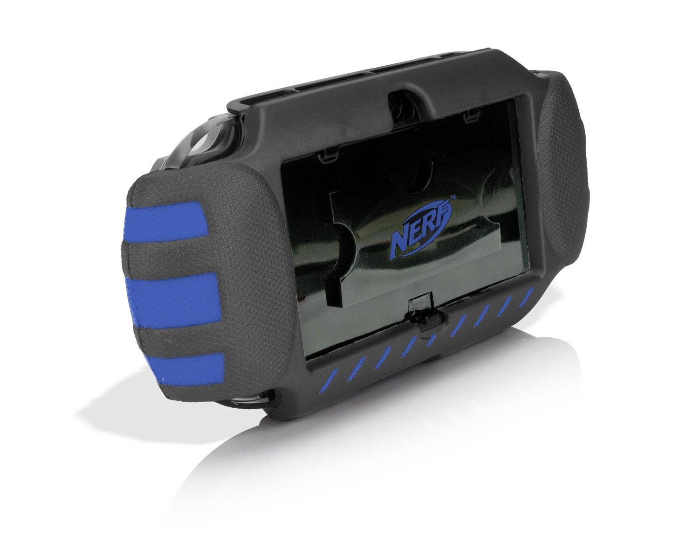 PlayStation Vita Nerf Armor Blue