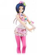 Idolmaster 2: Miura Azusa Brilliant Stage PVC Figure