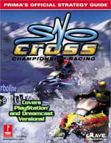 Sno-Cross Championship Racing Official Strategy Guide