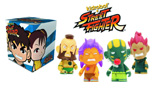 Street Fighter Mystery Mini Figure Series 2 by KidRobot