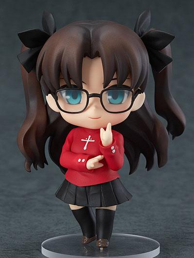 Fate/Stay Night Rin Tohsaka Nendoroid
