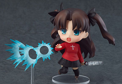 Fate/Stay Night Rin Tohsaka Nendoroid