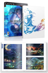 Final Fantasy X | X-2 HD Remaster Limited Edition