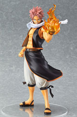 Fairy Tail Natsu Dragneel 1/7 Scale 8