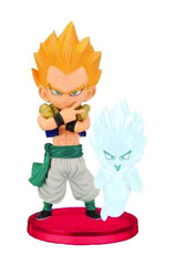 DBZ World Collectible Figure: Episode of Boo Vol 2 Gotenks