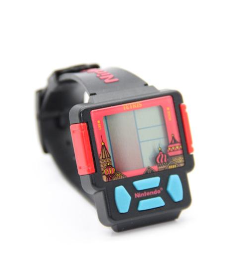Tetris Game Watch