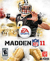 Madden NFL 11 Official Game Guide