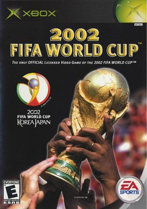 FIFA Worldcup Soccer 2002