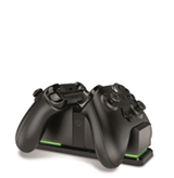Xbox One Controller Charging Station with 2 Battery Packs PowerA