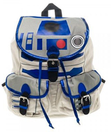 Star Wars R2-D2 Knapsack Backpack