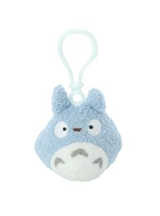 My Neighbor Totoro Backpack Clip Blue