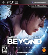 Beyond Two Souls Steelbook Special Edition