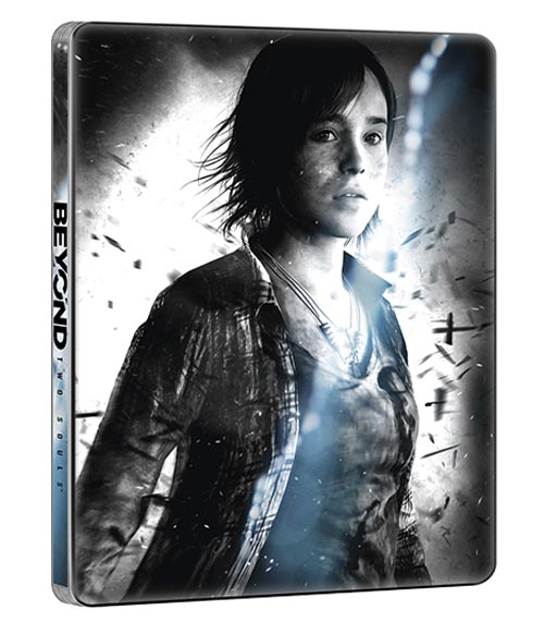 Beyond Two Souls Special Edition