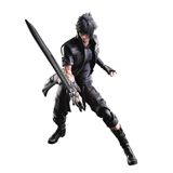 Final Fantasy XV Play Arts Kai Noctis Action Figure
