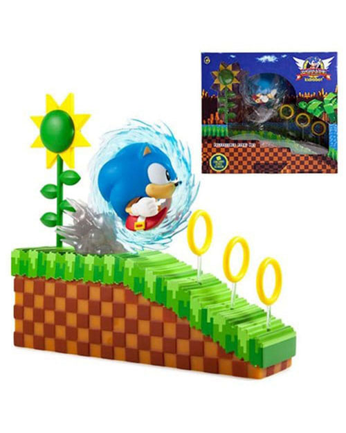 Sonic the Hedgehog Sonic Medium 9 Inch Vinyl Figure