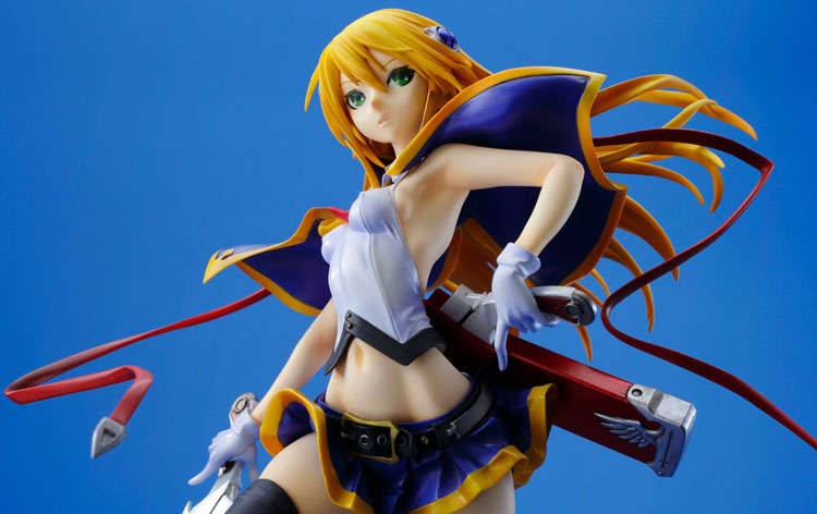 BlazeBlue Noel Vermillion 1/7 Scale Fig