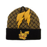 Pokemon Pikachu POMS Beanie