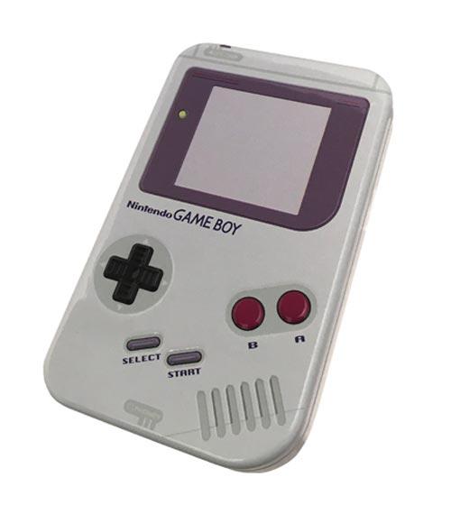 Game Boy D-Pad Grape Candy