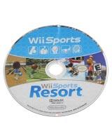 Wii Sports & Wii Sports Resort Bundled Version