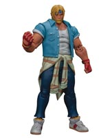 Streets of Rage 4: Axel Stone Storm Collectibles Action Figure