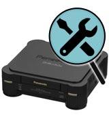 3DO Panasonic FZ-1 Repairs: Full Preventive Maintenance Service