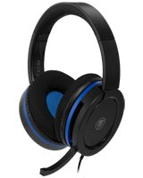 PlayStation 4 HeadSet 4 Pro Wired Gaming Headset Snakebyte