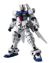 Mobile Suit Gundam 0083 RX-78GP03S Gundam GP03S Robot Spirits Anime Version