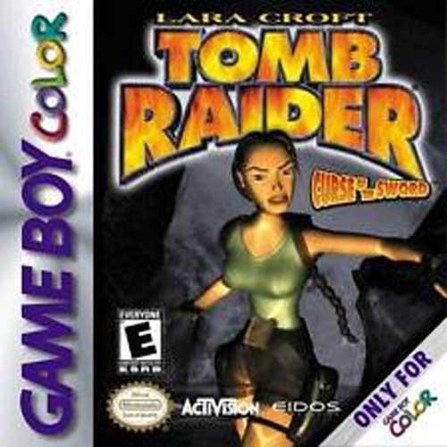 Tomb Raider: Curse of Sword