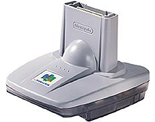 N64 Transfer Pack by Nintendo