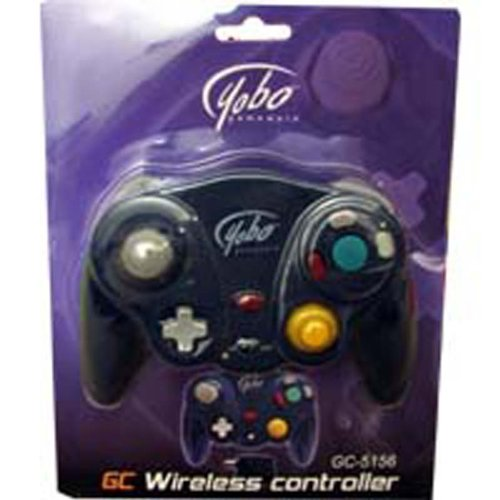 GameCube 2.44GHz Wireless Controller