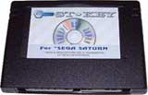 Saturn ST Key / Multi Game Adaptor