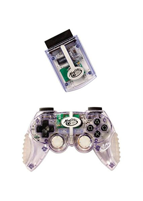 PS2 Microcon Wireless Controller by MadCatz