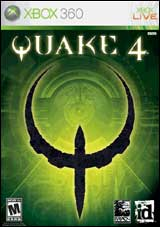 Quake 4 with Bonus Disc