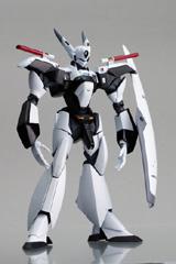 Zerosiki AV-X0 Type-Zero Revoltech Action Figure