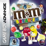 M&M's Break Em