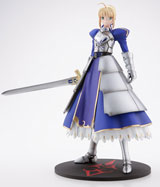 Mon-Sieur Bome Collection Volume 23 Fate/Stay Night Saber PVC Statue