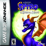 Spyro: Eternal Night