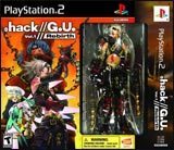 .Hack G.U. Volume 1 Rebirth Special Edition