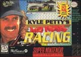 Kyle Petty: No Fear Racing