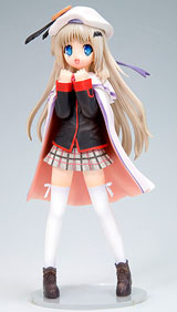 Little Busters! Noumi Kudryavka 1/8th Scale Statue