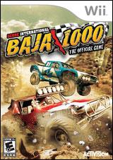 Baja 1000: Off Road Racing